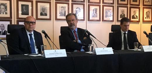 CNPG terá representante no Conselho Nacional de Segurança, afirma ministro Raul Jungmann