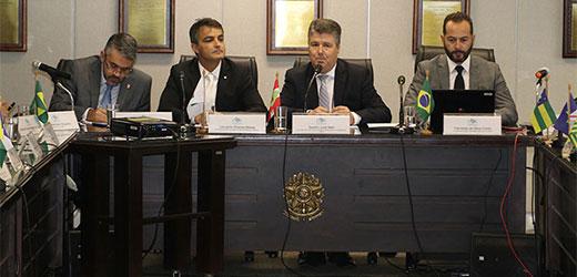 Duas notas técnicas são aprovadas na reunião ordinária de março do CNPG